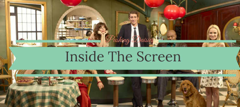 Inside The Screen_ The Fairytale Set Production Of Pushing Daisies