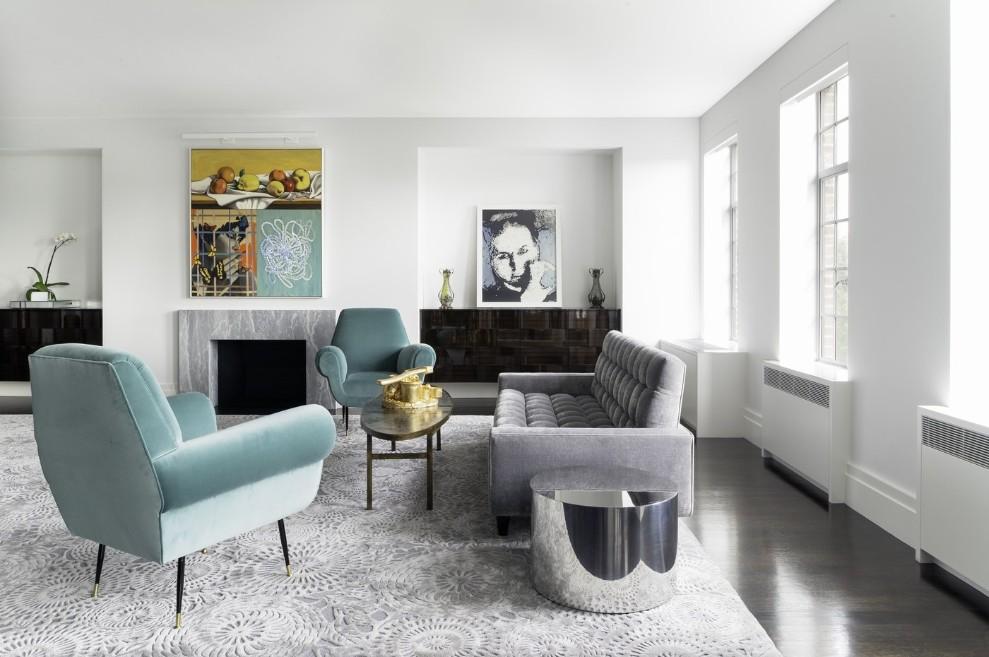 The 10 Crème De La Crème Architectural Digest Interior Designers  Architectural Digest Interior Designers The 10