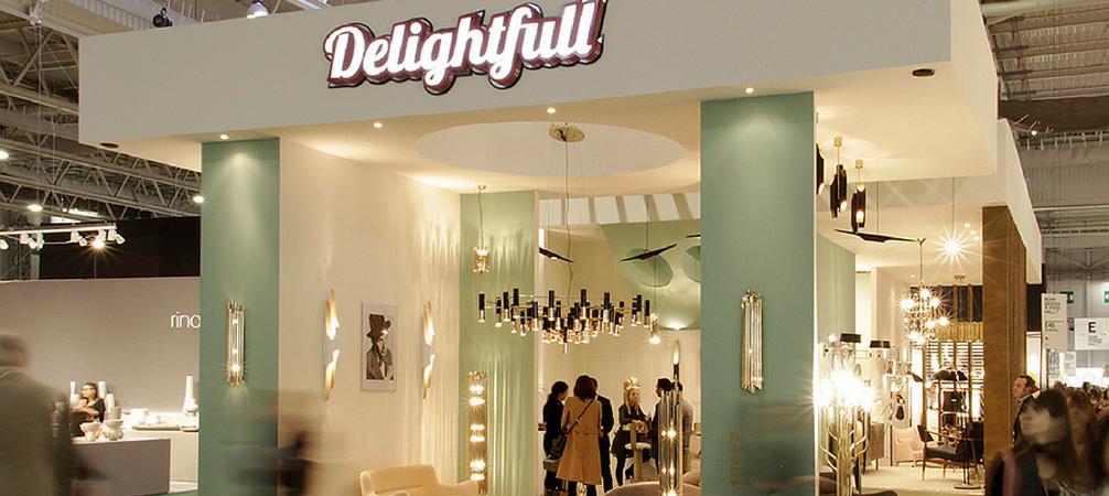 Have You Heard? DelightFULL is Taking Over Maison et Objet 2018!
