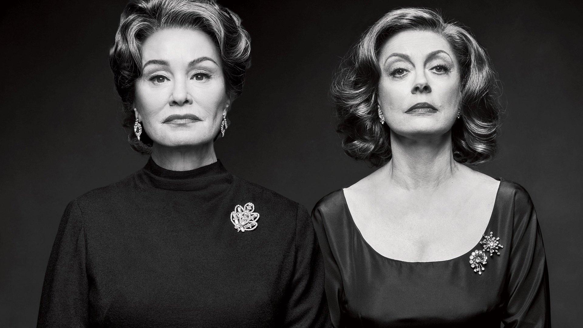 Inside The Screen Get Intimate With Bette and Joan Feud! 4