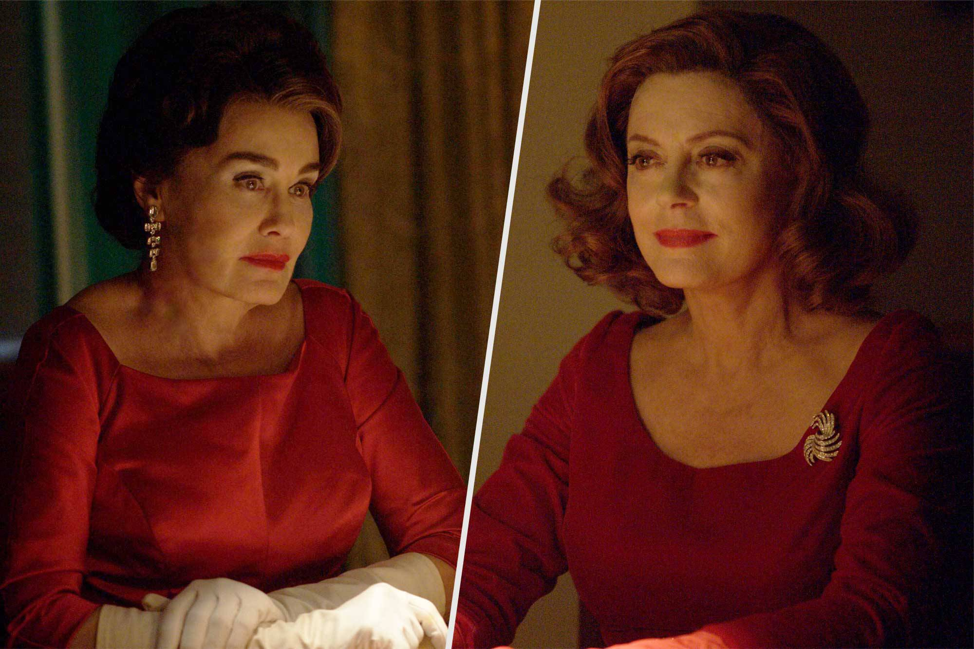 Inside The Screen Get Intimate With Bette and Joan Feud! 6