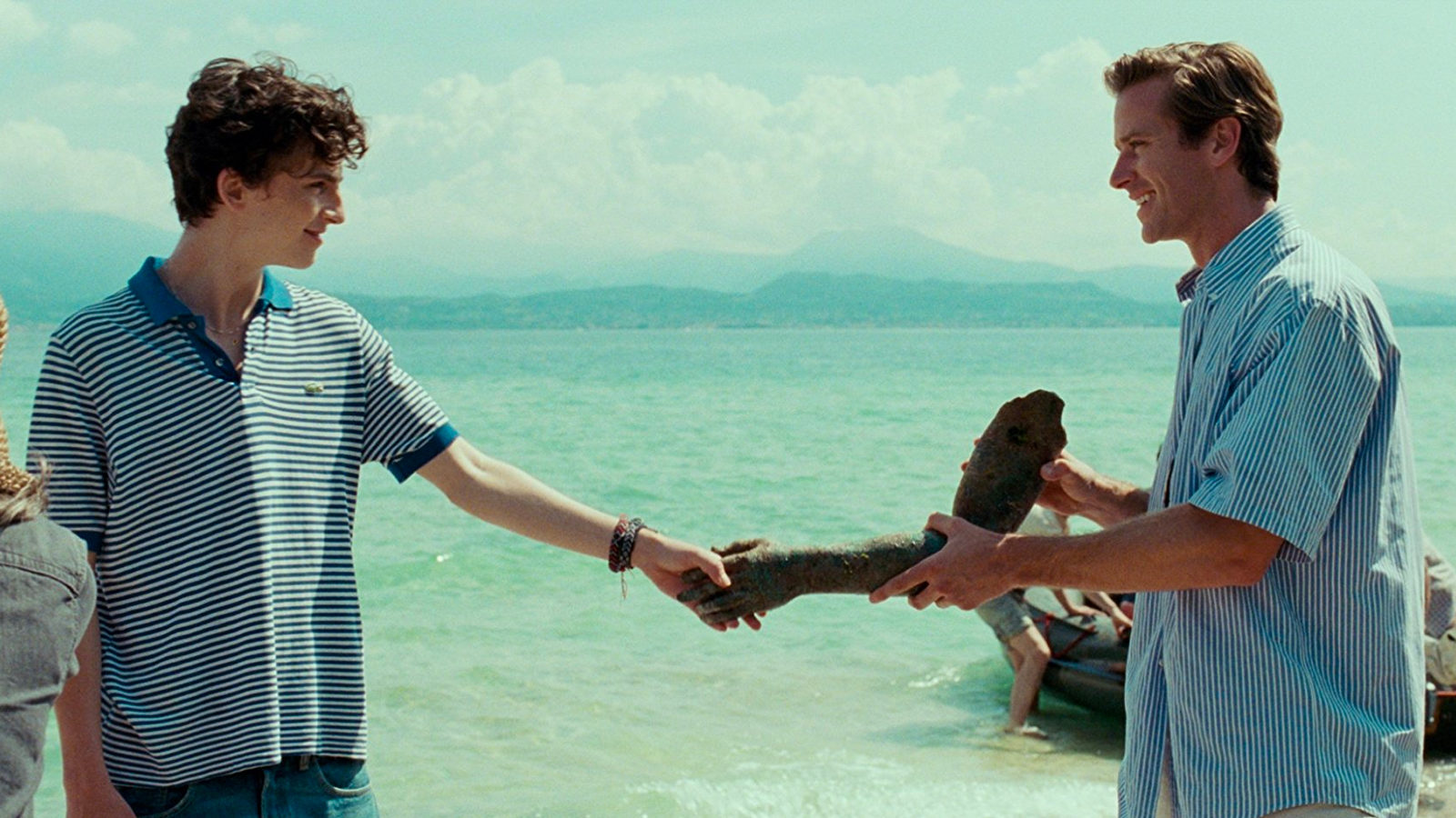 Inside The Screen The 80's Feeling In Call Me by Your Name 4