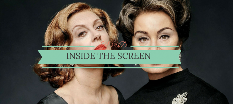 Inside The Screen_ Get Intimate With Bette and Joan Feud!