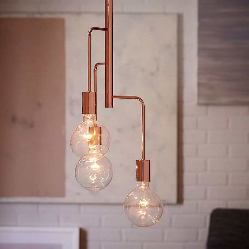 Love Light Mid-Century Modern Chandeliers For Every Budget 1 mid-century modern chandeliers Love Light: Mid-Century Modern Chandeliers For Every Budget Love Light Mid Century Modern Chandeliers For Every Budget 1