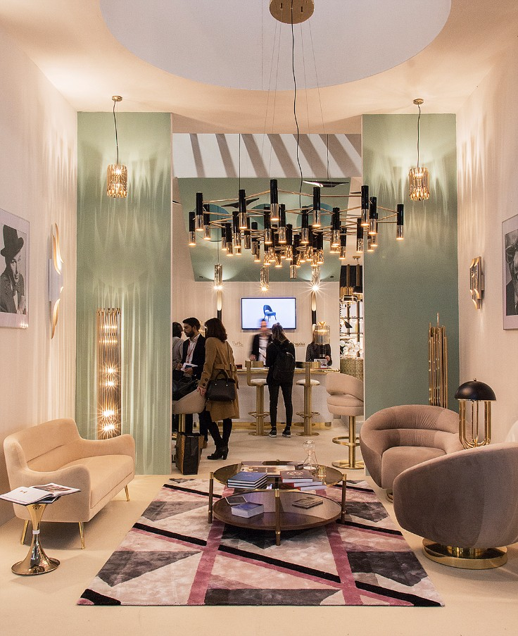 luxurious lighting. Luxury Lighting Brands You Can\u0027t Miss At Maison Et Objet 2018! Luxurious L
