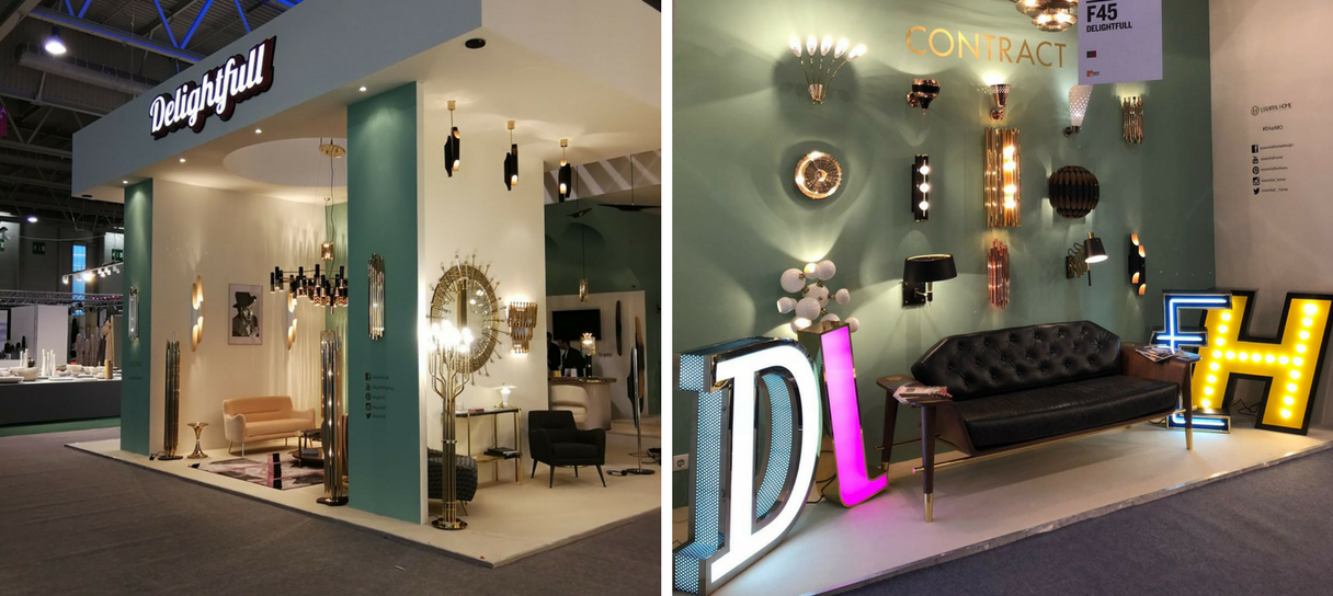 Warning find out what s happening at maison et objet 2018 - Objets decoration salon ...