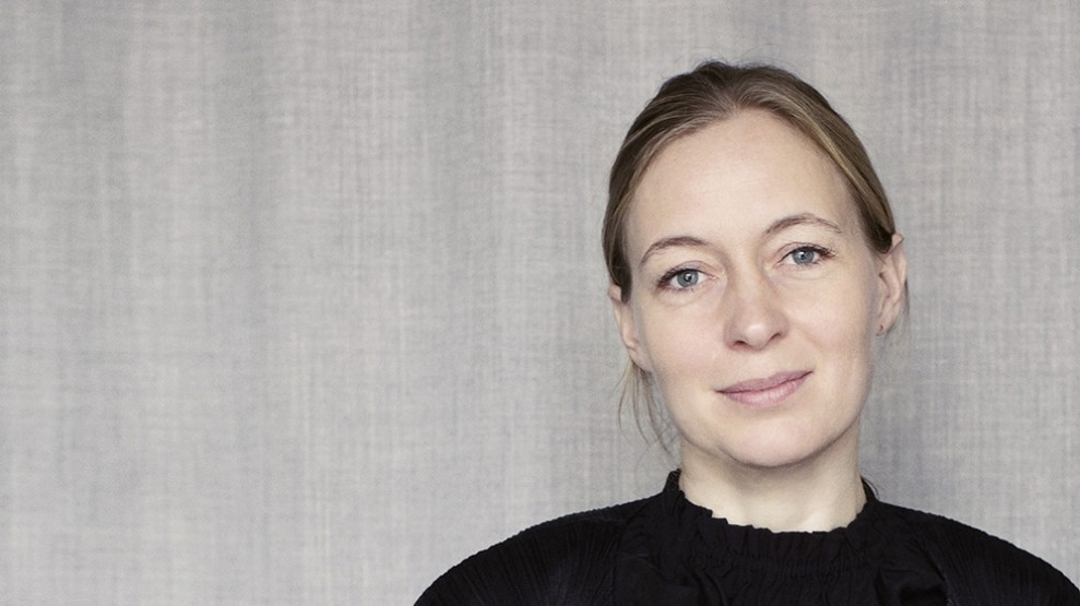 Why Cecilie Manz Was The Designer of The Year at Maison et Objet 2018