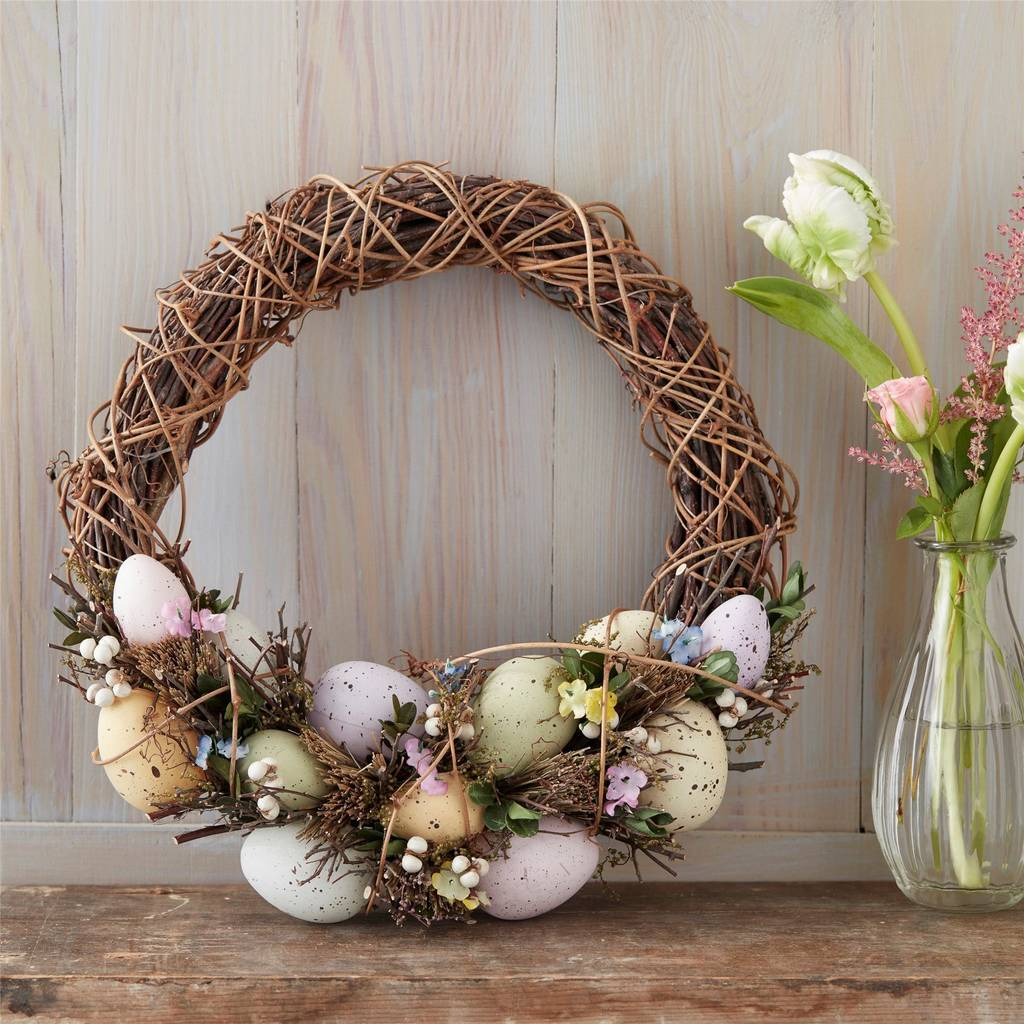Our 8 Best Spring Decor Ideas Home Tour: Have The Best Sunday Celebration With These Easter Decorations