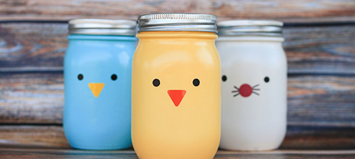 Have the Best Sunday Celebration with These Easter Decorations FEAT