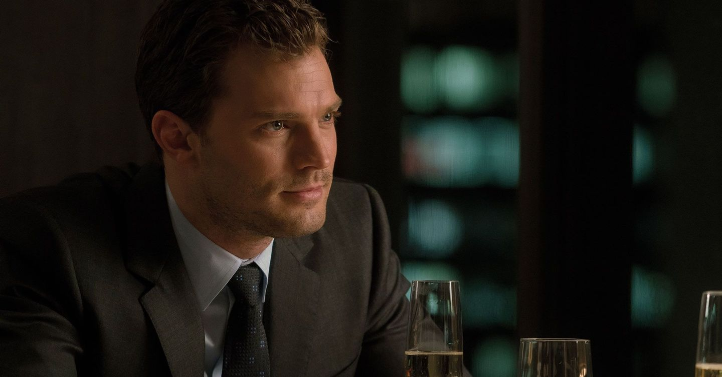 Inside The Screen Fifty Shades of Cinema & Blasting Interiors! 1