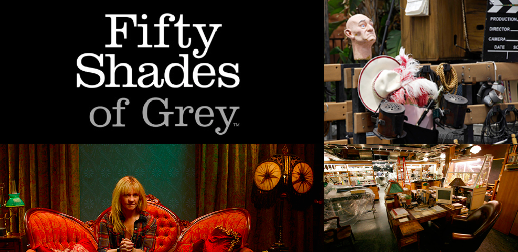 Inside The Screen Fifty Shades of Cinema & Blasting Interiors! 5