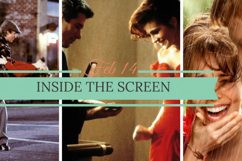 Inside The Screen_ The Perfect Valentine's Day Movie For Romance!