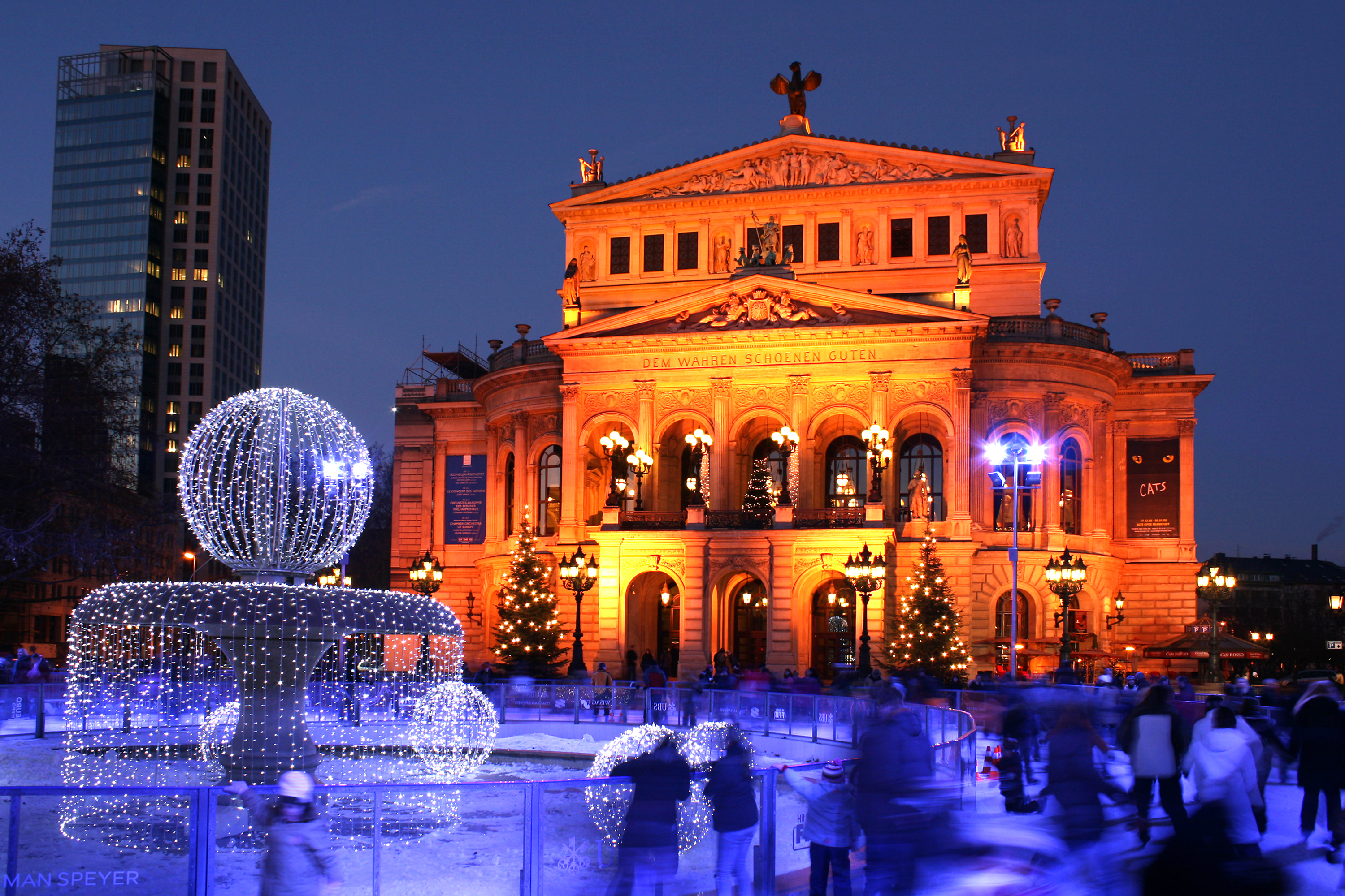 The Best Places to Visit in Frankfurt During Light and Building 2018 9