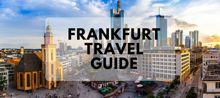 The Best Places to Visit in Frankfurt During Light and Building 2018 feat