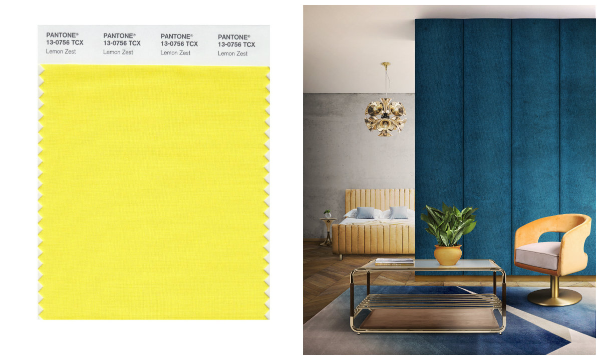 Trend Alert: Pantone Just Unveiled The Fall 2018 Color Trend Report