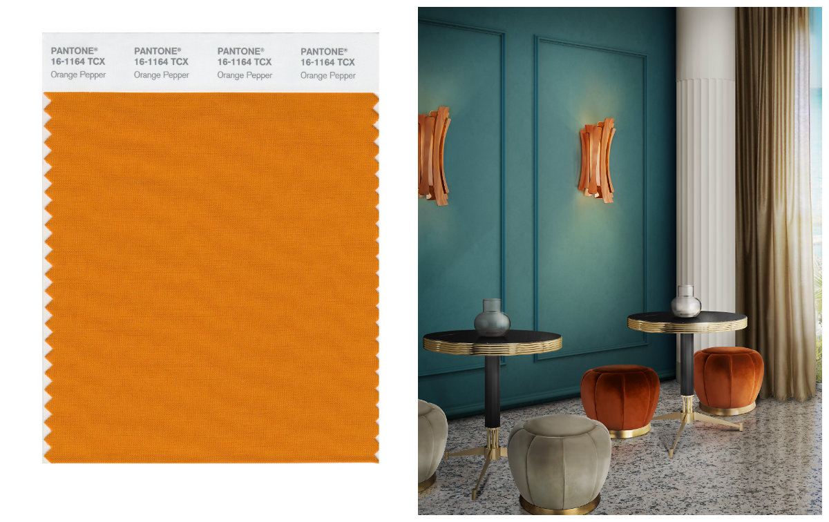 Trend Alert Pantone Just Unveiled The Fall 2018 Color Trend Report 24