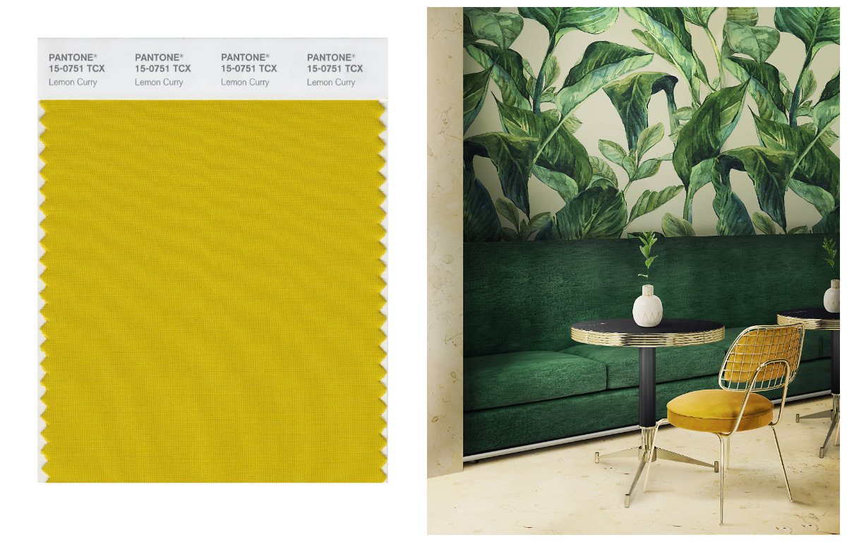 Trend Alert Pantone Just Unveiled The Fall 2018 Color Trend Report 25