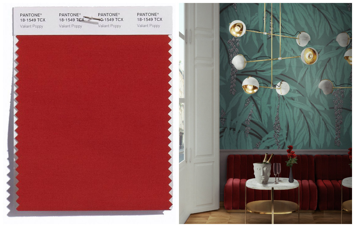 Trend Alert Pantone Just Unveiled The Fall 2018 Color Trend Report 28