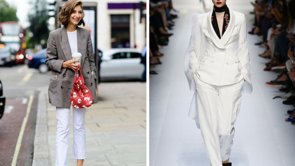 Everything You Need For The Spring Trends 2018 And Some More 2