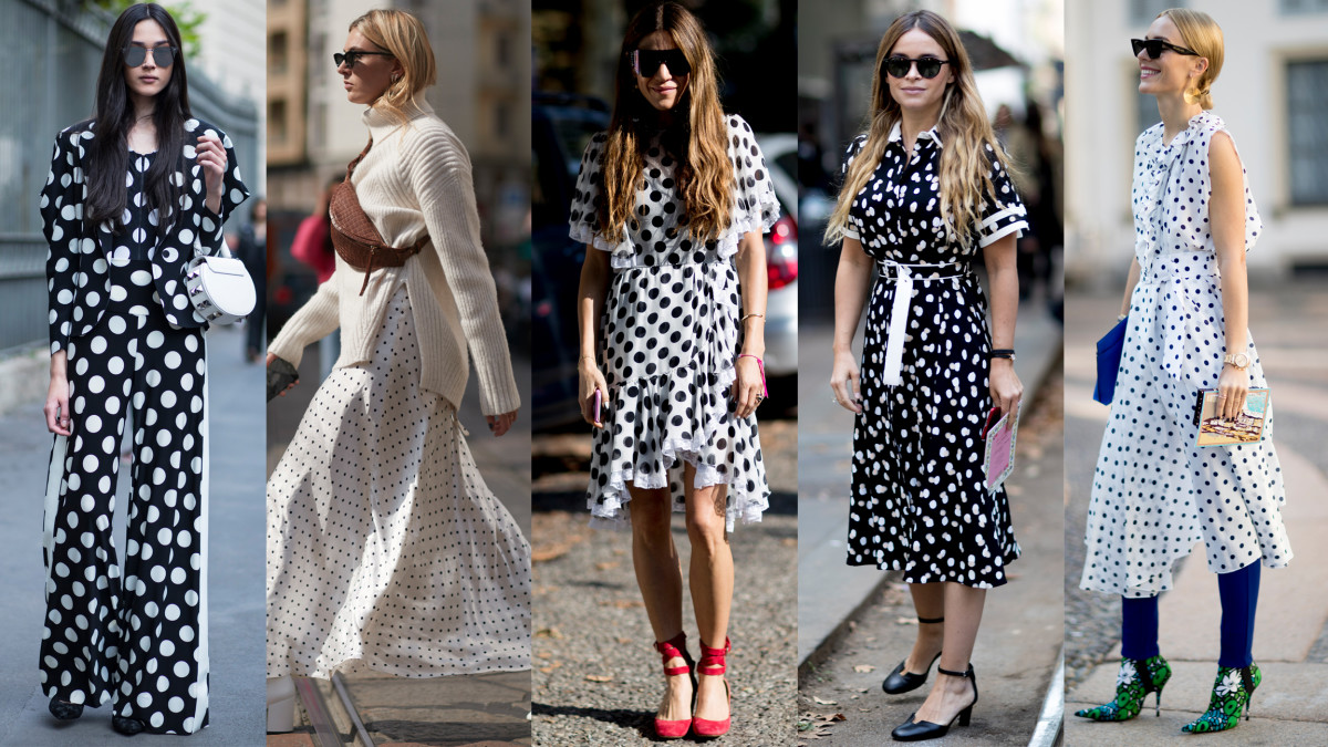 Everything You Need For The Spring Trends 2018 And Some More 3