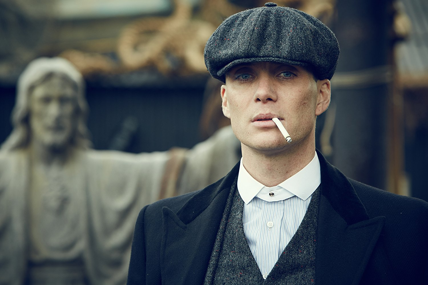 Inside The Screen The Epic Set Design of Peaky Blinders 2