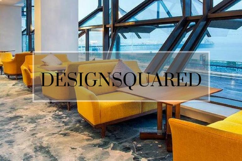 Studio designsquared The International Design Hub Of The Moment 10