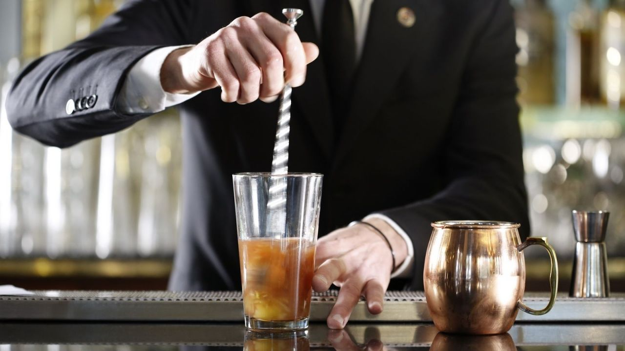 When In Milan The Must-Try Cocktail Bars of 2018! 2