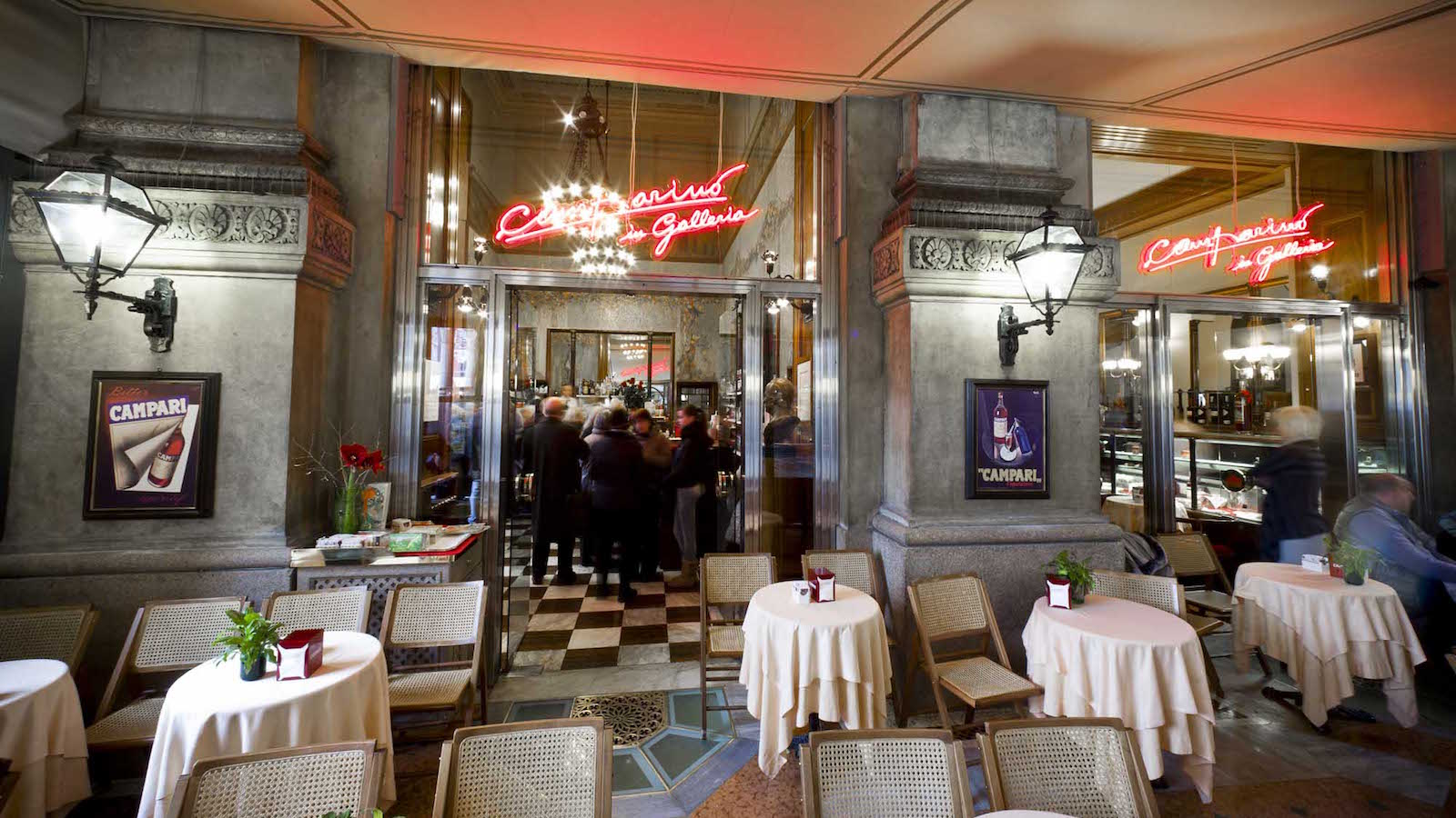 When In Milan The Must-Try Cocktail Bars of 2018! 3