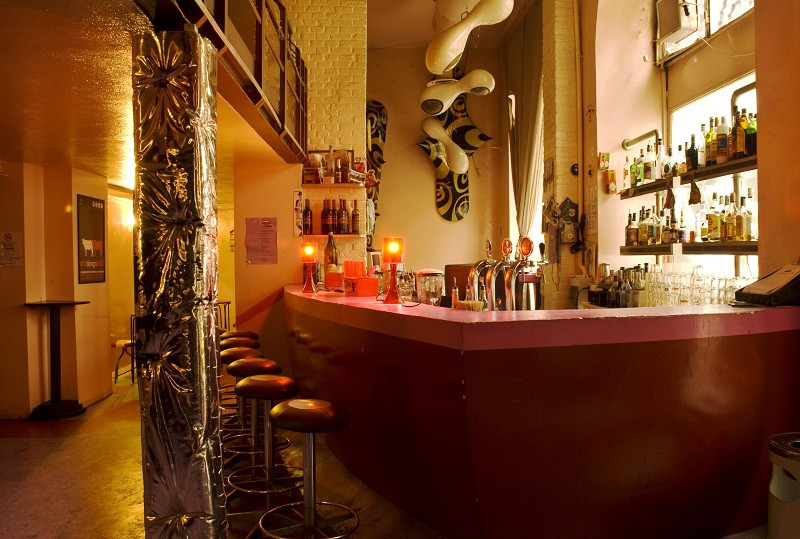 When In Milan The Must-Try Cocktail Bars of 2018! 6