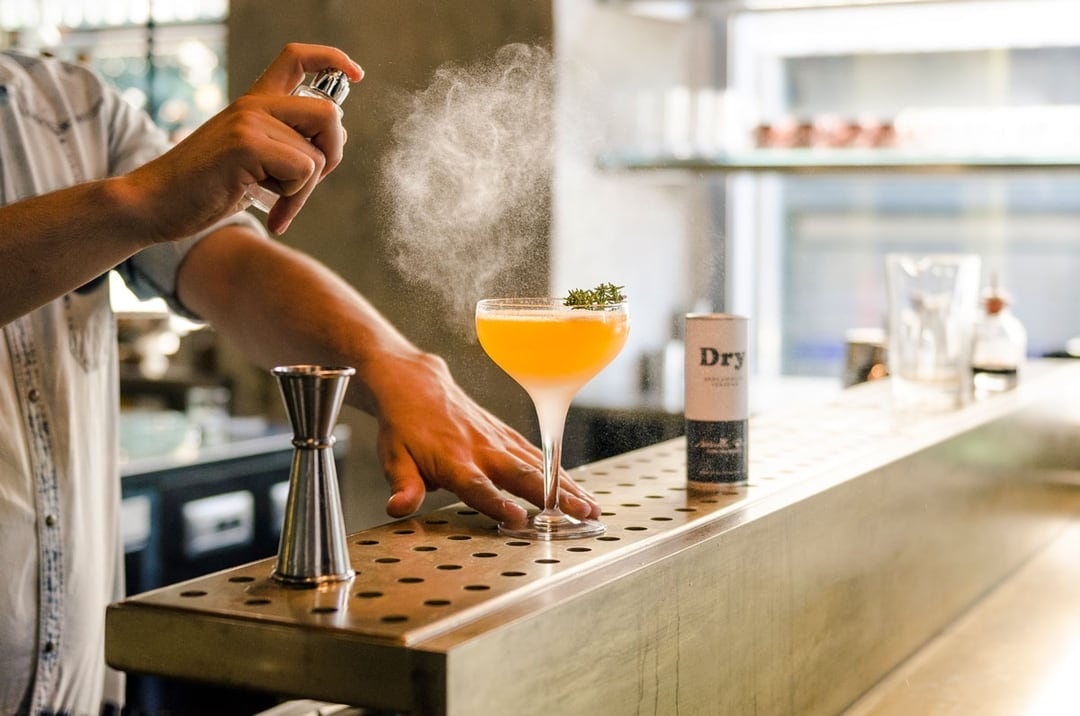 When In Milan The Must-Try Cocktail Bars of 2018! 8