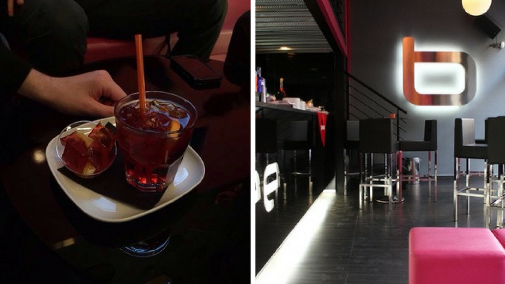 When In Milan_ The Must-Try Cocktail Bars of 2018! 6