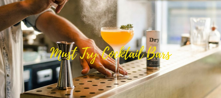 When In Milan_ The Must-Try Cocktail Bars of 2018!