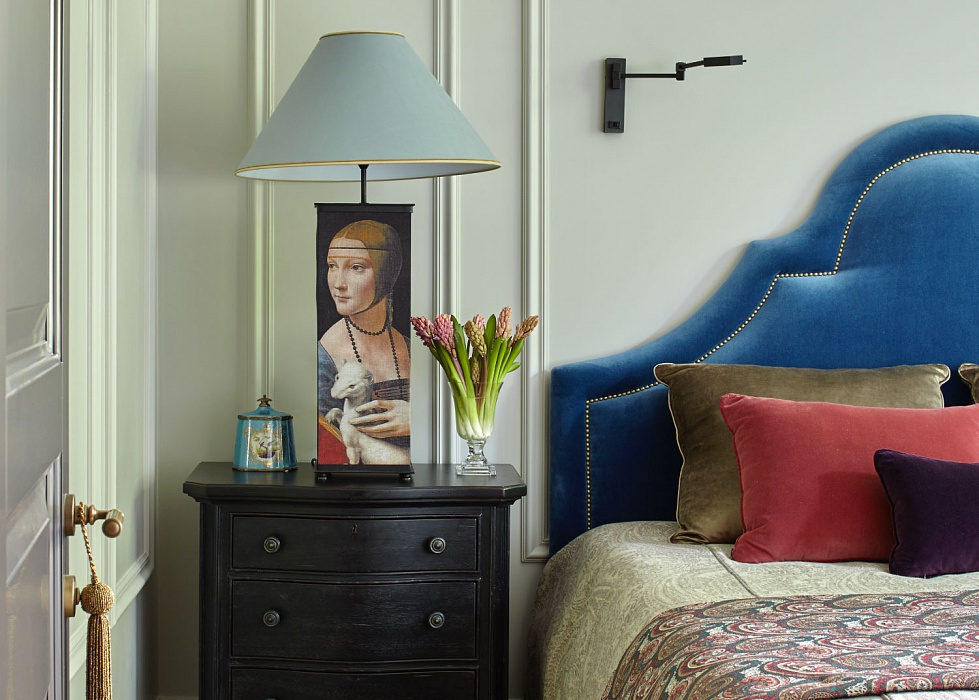From Russia With Love Interior Design Projects of Katerina Lashmanova 6