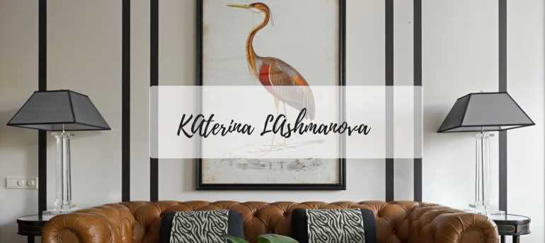 From Russia With Love_ Interior Design Projects of Katerina Lashmanova