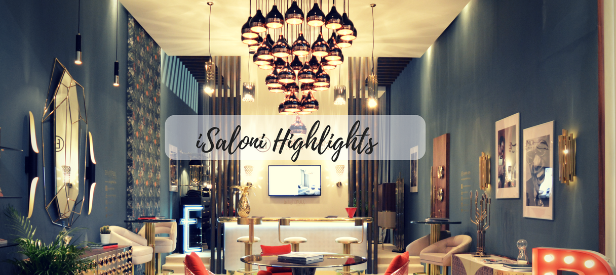 Salone del Mobile 2018_ The Highlights of The Season!