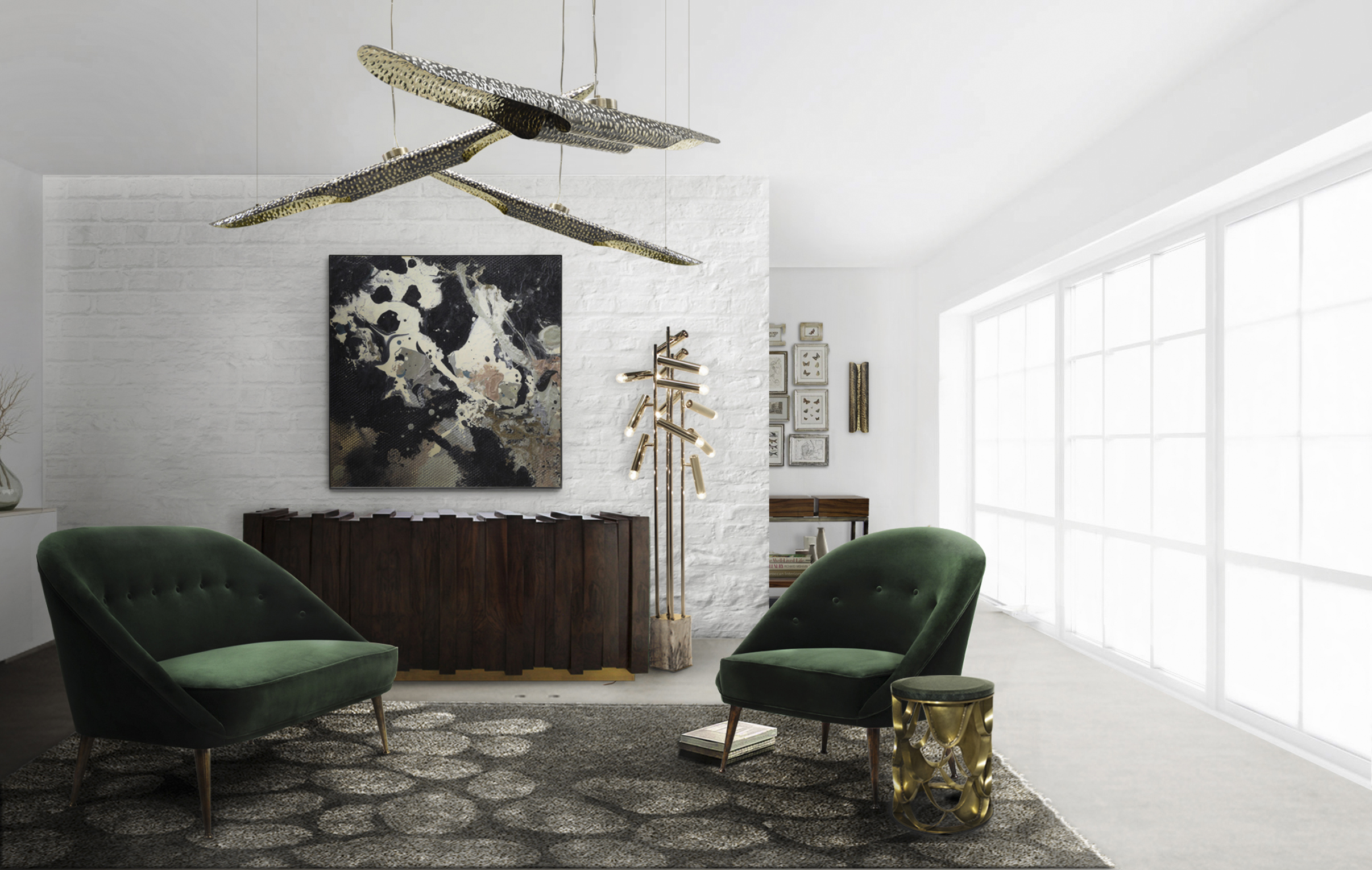 Salone del Mobile The Most Wanted Exhibitors You Can't Wait To See 3
