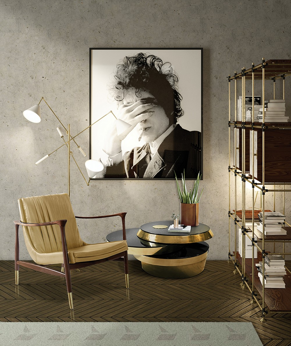 The Mid-Century Lighting Pieces You Can't Afford To Miss At iSaloni! 4