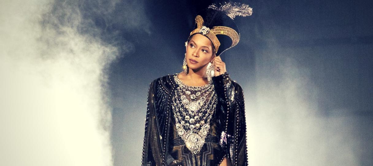The Show Stealer of Coachella 2018_ Beyoncé Came To Transform