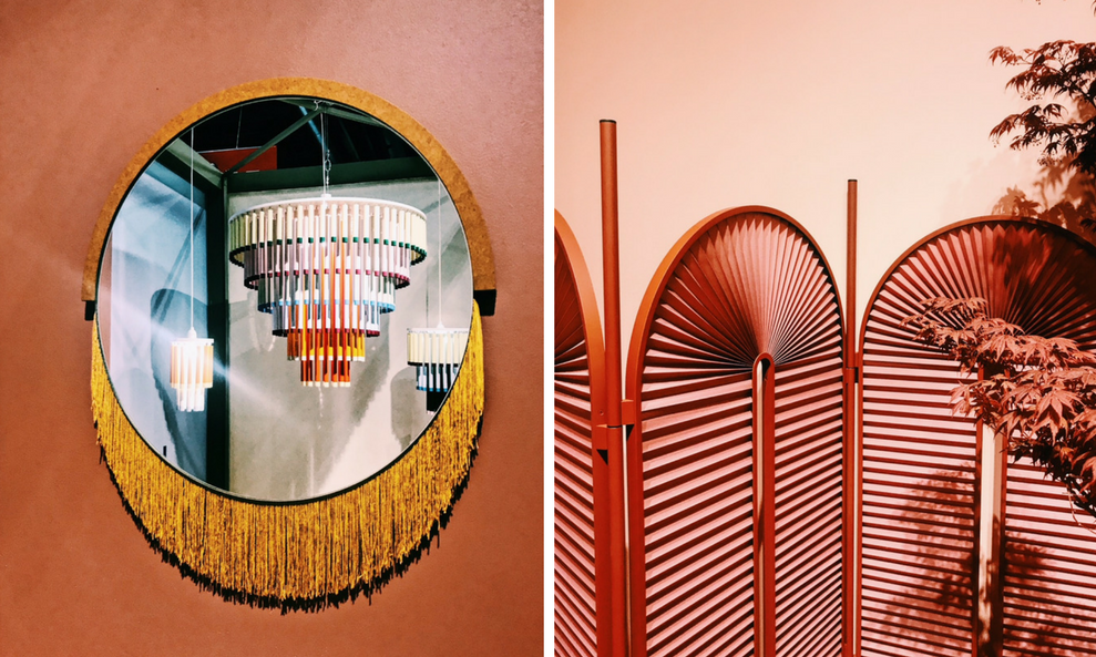 Trend Report All You Need For Fabulous Interiors W iSaloni 2018 2
