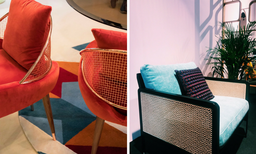 Trend Report All You Need For Fabulous Interiors W iSaloni 2018 4