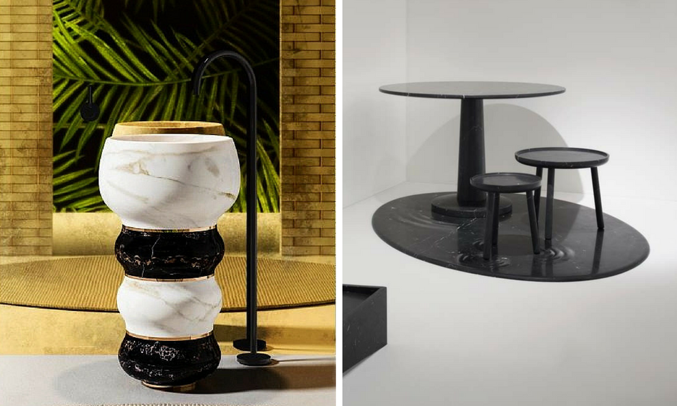 Trend Report All You Need For Fabulous Interiors W iSaloni 2018 5