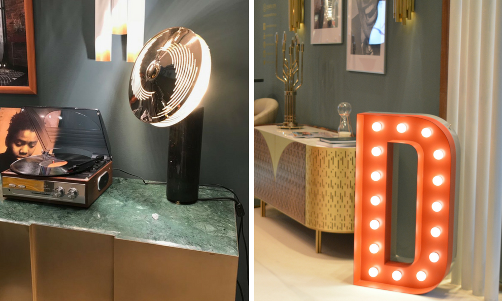Trend Report All You Need For Fabulous Interiors W iSaloni 2018 7
