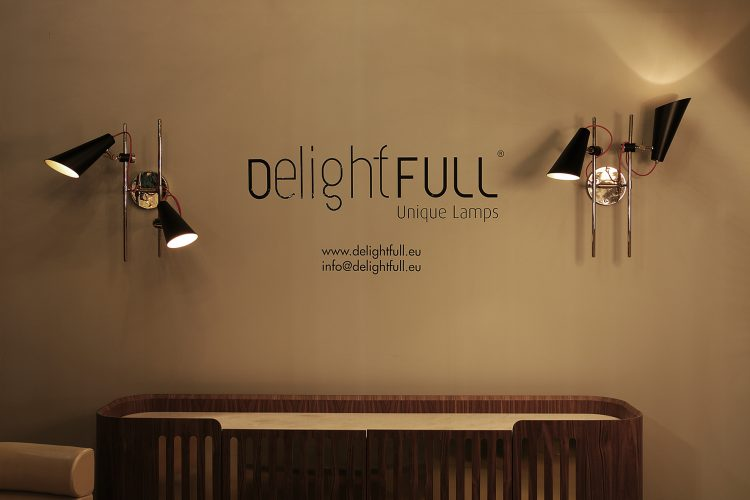 Wednesday's Throwback DelightFULL's iSaloni Best Stands! 4