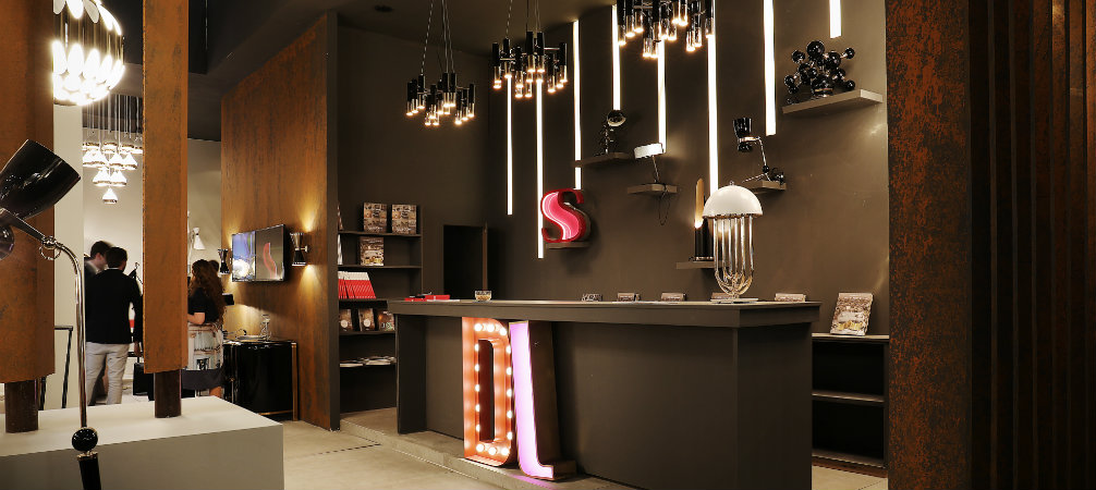 Wednesday's Throwback DelightFULL's iSaloni Best Stands! 6