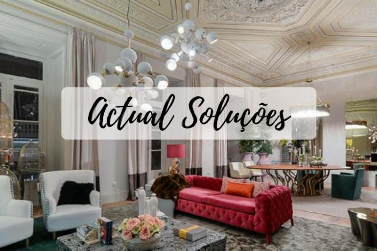 Actual Soluções_ A Breath Of Fresh Air Into Interior Design