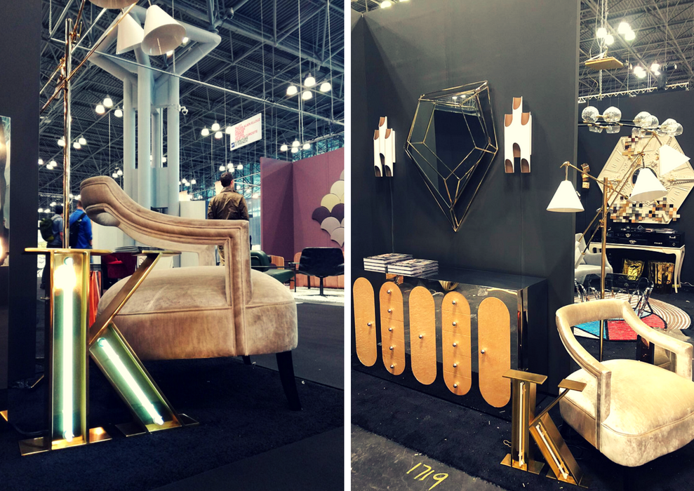 And That's What You Missed On ICFF 2018! 3