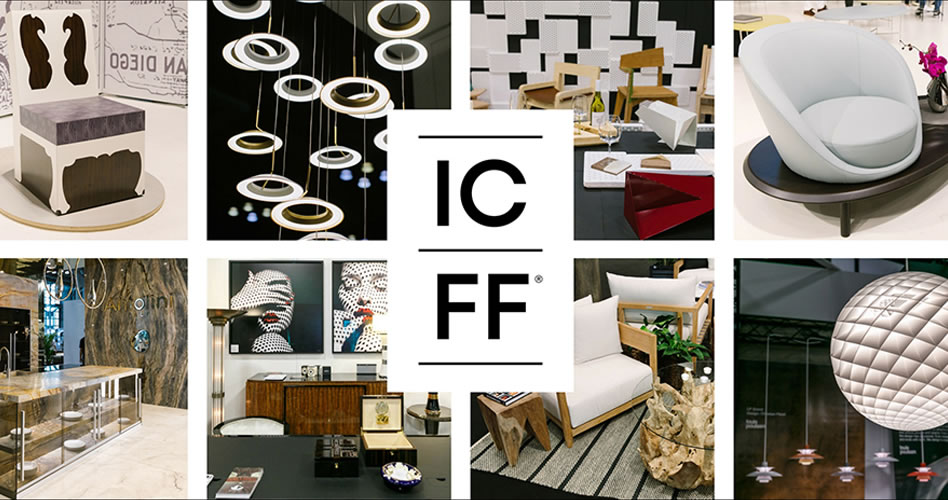 And That's What You Missed On ICFF 2018! 8