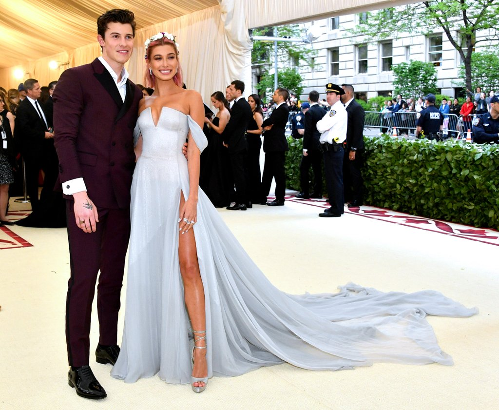 Heavenly Bodies MET Gala's 2018 Best Dressed Of The Evening 6