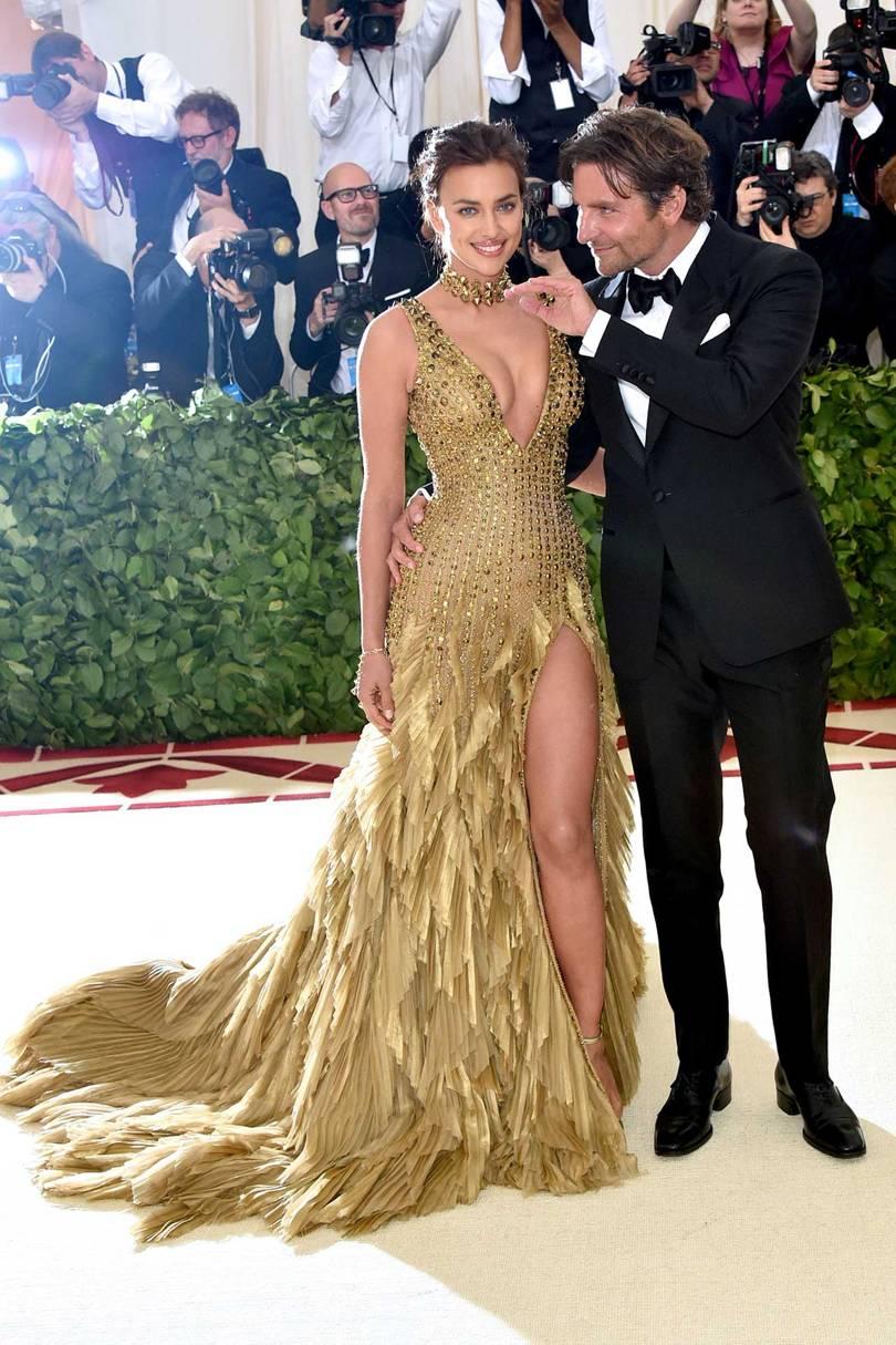 Heavenly Bodies MET Gala's 2018 Best Dressed Of The Evening 8