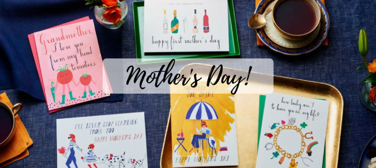 Prepare This Mother's Day 2018 Like A Pro!